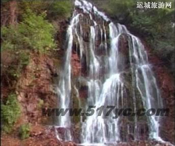 夏县旅游景点-泗交风景区 避暑胜地图片